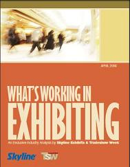 Whats Working in Exhibiting White Paper