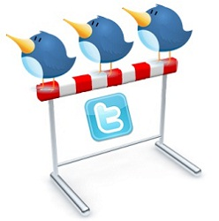 Overcoming The 3 Biggest Hurdles To Using Twitter