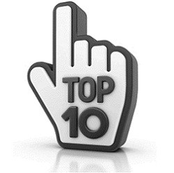 Top 10 Trade Show Blog Posts for 2010