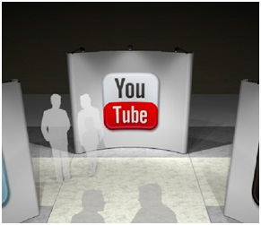YouTube for Trade Show Promotions