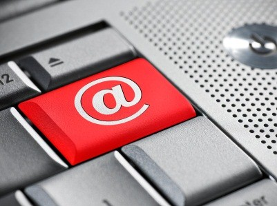 email can help your trade show marketing