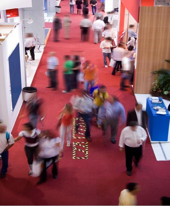 Why Didn't That Attendee Stop In My Tradeshow Booth?