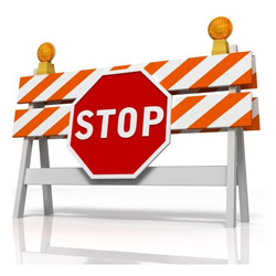 Are These 12 Roadblocks Stopping Your Valuable Trade Show Leads?