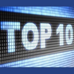 Top 10 Tradeshow Blog Posts for 2012