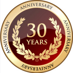 30 years in tradeshow displays