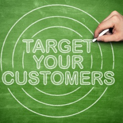 Target your customer at tradeshows