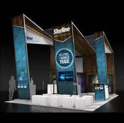 5 Reasons To Visit Skyline Exhibits at EXHIBITOR Show 2013