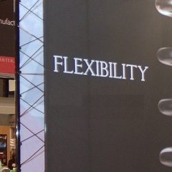 How Flexible Is Your Island Trade Show Exhibit?