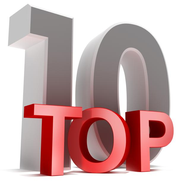 canada tradeshows top 10