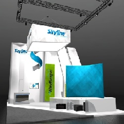 Bringing The Most Revolutionary New Exhibit System To EuroShop 2014, The Biggest Exhibit Design Show In The World