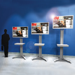 Using Technology to Enhance Your Trade Show Booth