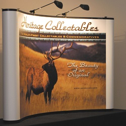 How to Build a Great Tabletop Display for Your Next Trade Show