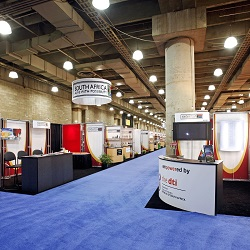 Understanding Your Basic Trade Show Exhibit Options