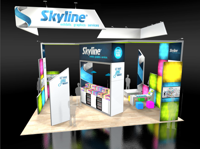 exhibitorbooth