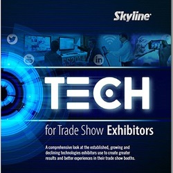 New White Paper: Tech for Trade Show Exhibitors