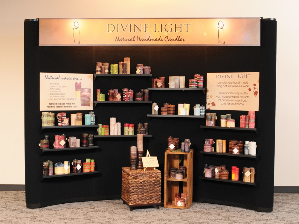 8 Tips To Better Display Your Products In Trade Show